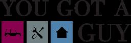You Got A Guy Logo